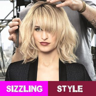 top hairdressers at our