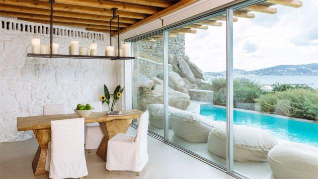 piscine de plongée des suites lune de miel