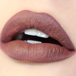 "Colourpop Ultra Matte Liquid Lipstick / Lippentift ""Teeny Tiny"""