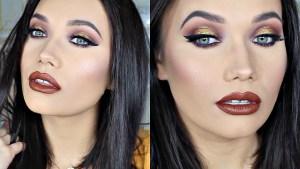 """Colourpop Ultra Matte Liquid Lipstick / Lippentift """"Tansy"""""""