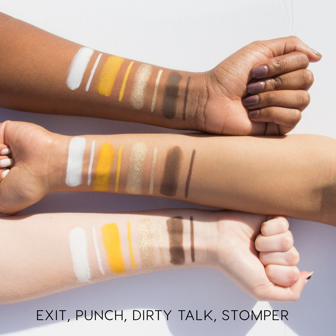 "Colourpop Crème Gel Liner ""Dirty Talk Liner"""