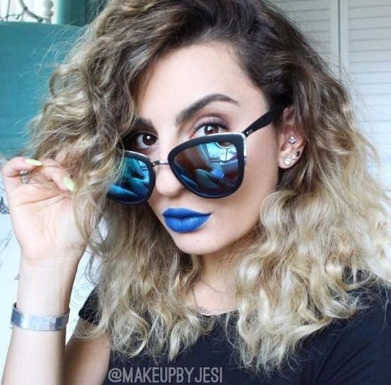 "Colourpop Ultra Matte Liquid Lipstick / Lippentift ""Jellies"""