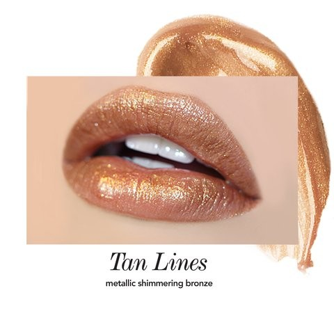 """Jouer - Long-Wear Lip Topper """"Tan Line"""""""