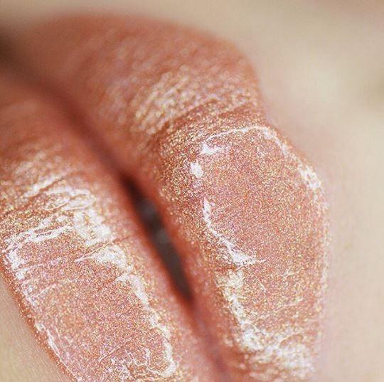 "Colourpop Ultra Glossy Lip Lipstick ""My Jam"""