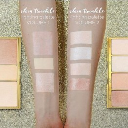 Tarte Limited-Edition Skin Twinkle Lighting Palette Vol. II