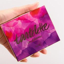 Tarte Tartelette In Bloom Clay Matte Palette