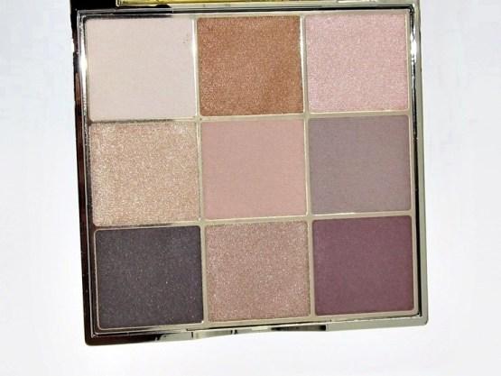 Tarte Make Magic Happen Amazonian Clay Shadow Palette