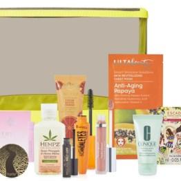 Ulta Collection 19pcs Get Away Beauty Bag Set