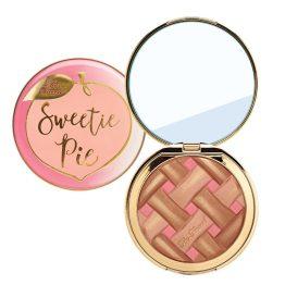 Too Faced Sweetie Pie Radiant Matte Bronzer