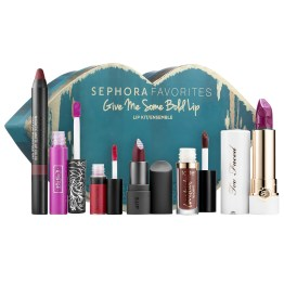 Sephora Favorites Give Me Some Bold Lip