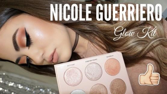 Edit: Anastasia Beverley Hills x Nicole Guerriero Glow Kit