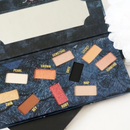 Dose Of Colors Hidden Treasure Palette Limited Edition