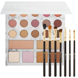 BH Cosmetics x Carli Bybel Deluxe Edition Eyeshadow & Highlighter Palette