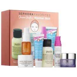Sephora Favorites Skincare Routine: Normal Skin