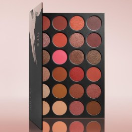 Morphe 24G Grand Glam Shadow Palette