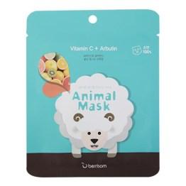 BERRISOM Korean Animal Mask Series - Sheep Mask