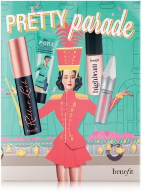 Benefit Cosmetics Pretty Parade 4 piece Travel set