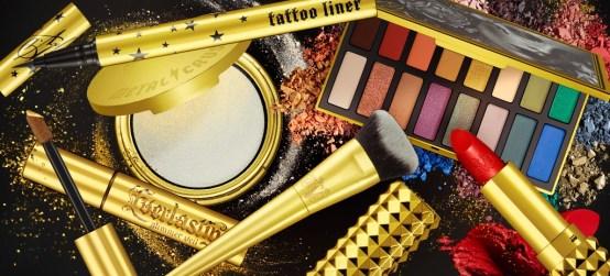 Edit: Kat von D 10th Anniversary Studded Kiss Crème Lipstick