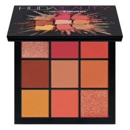 "Huda Beauty Obsessions Eyeshadow Palette ""Coral"""