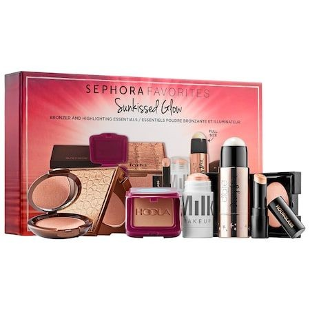Sephora Favorites Sunkissed Glow Set