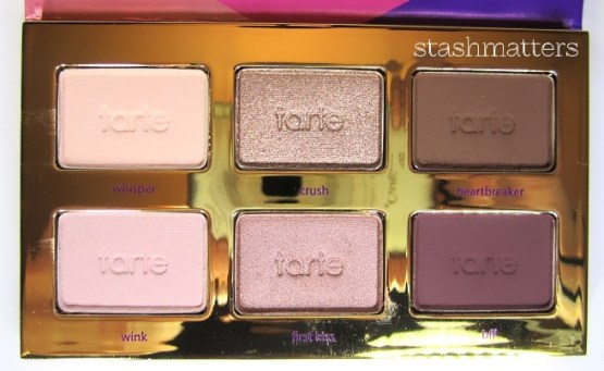 Edit: Tarte Cosmetics Tartelette Tease Clay Palette