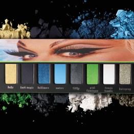 Kat von D x Divine Eyeshadow Limited Edition Palette