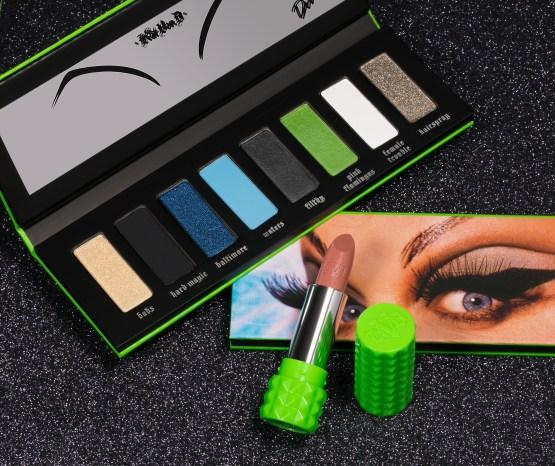 Kat von D x Divine Studded Kiss Creme Lipstick