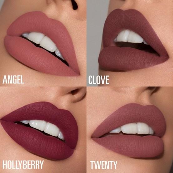 "Kylie Cosmetics Matte Lip Kit ""Angel"""