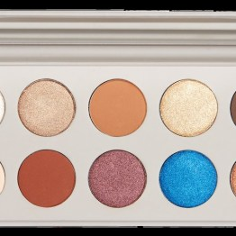 KKW Beauty x Mario Eyeshadow Palette