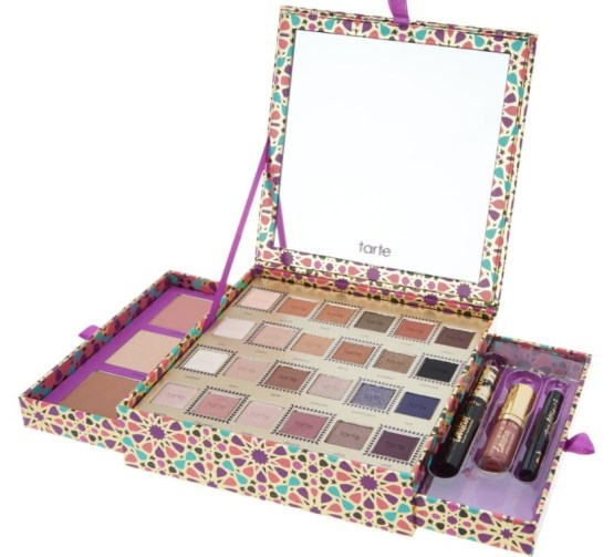 Tarte Cosmetics Limited-Edition Tarteist Trove Collector's Set