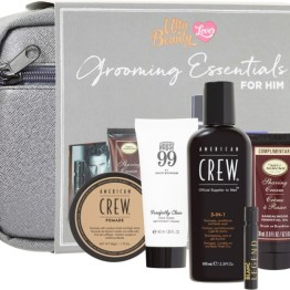 Favorite Grooming Essentials Set for Him