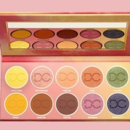 Dominique Cosmetics The Lemonade Palette