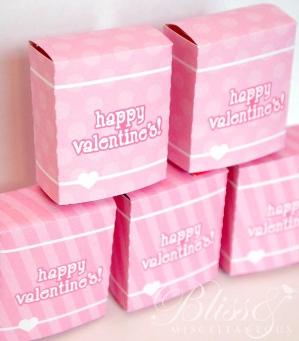 Raisin Valentines