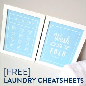 LaundryCheatsheet