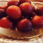 Gulab Jamun, Famous Indian Sweet dish