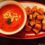 Tomato Soup, Tomato Soup