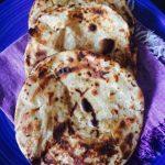 Khasta Roti, Flaky Indian Bread