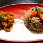 Jamaican Rice with Peppers, Red Bean Rice with Peppers
