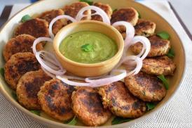 Kathal Ke Kabab
