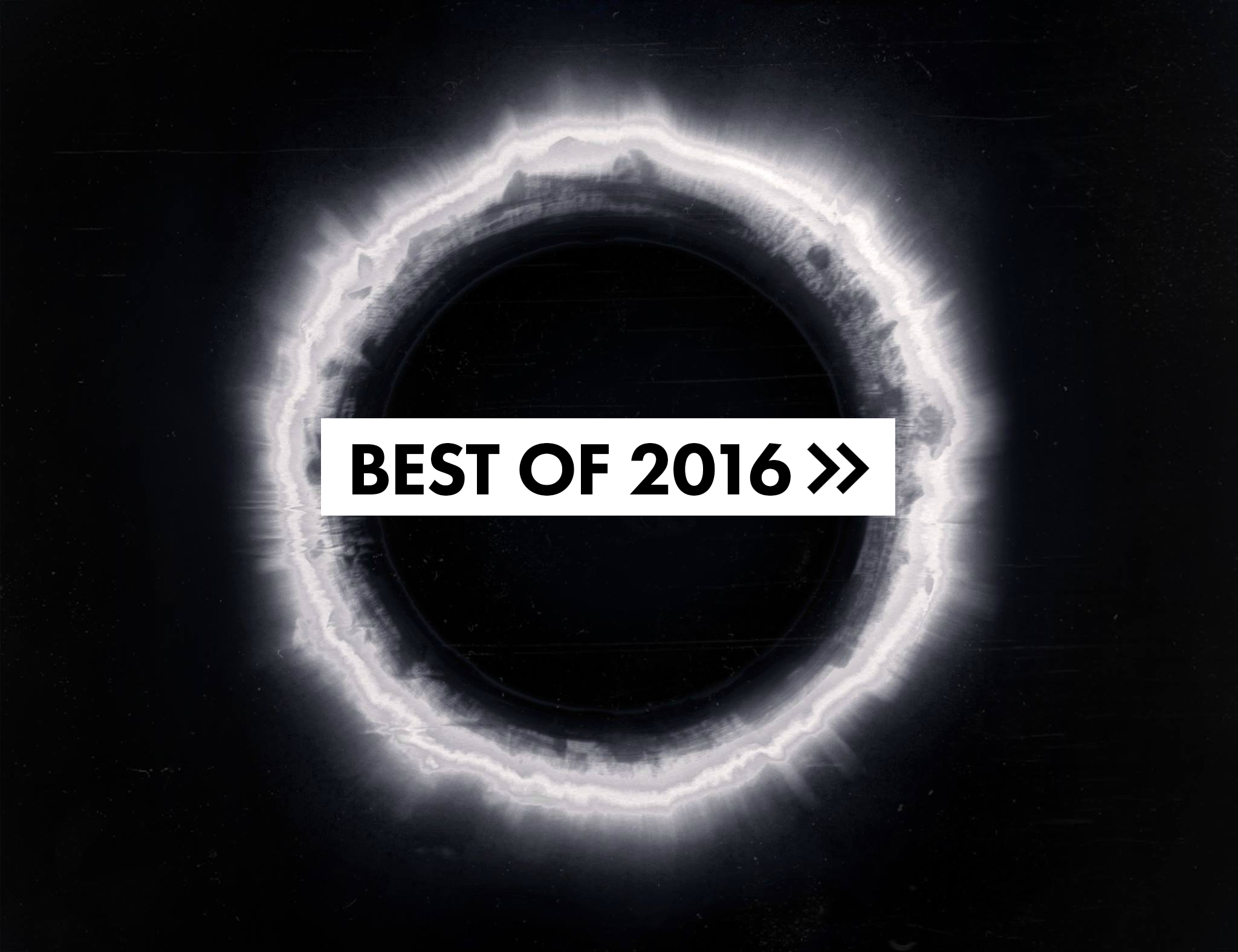Kristina's picks for best of 2016