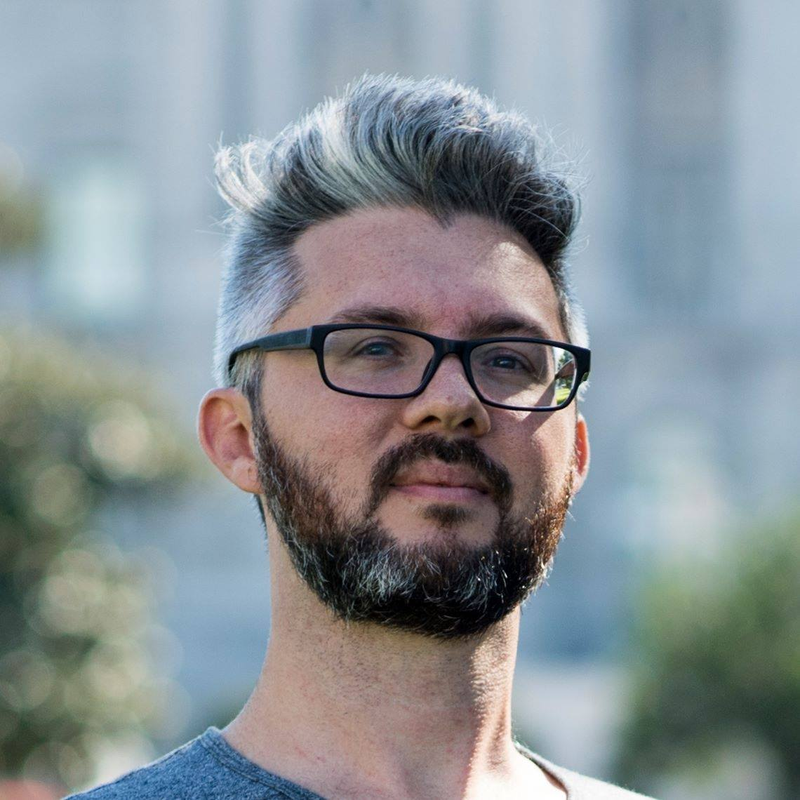 Chris Kelly Profile