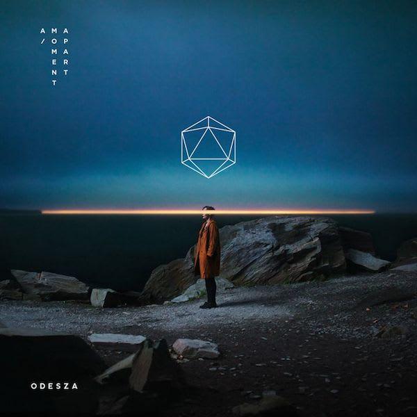 Moment apart album cover