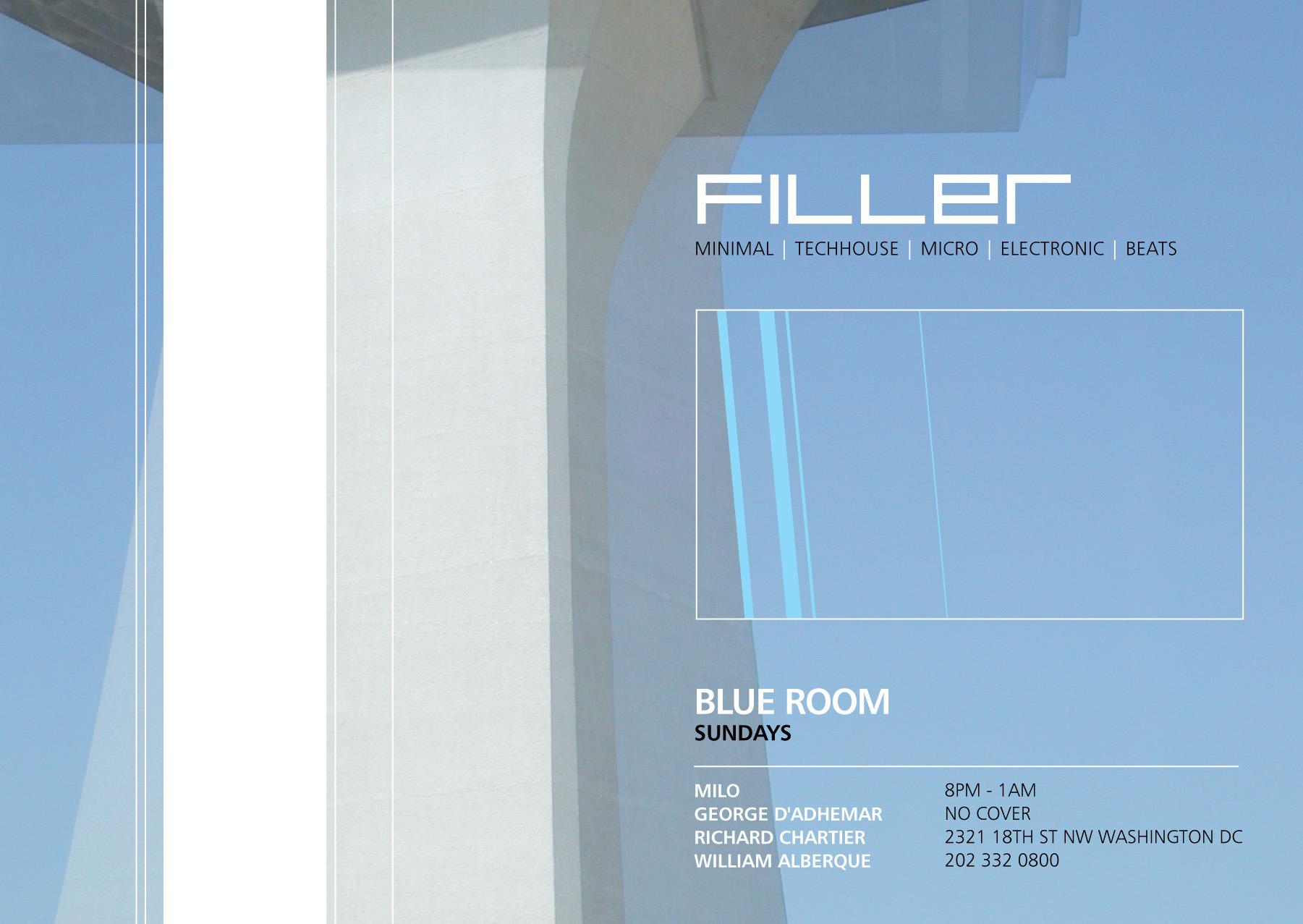 FILLER 2001
