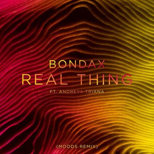 Feature   Bondax -