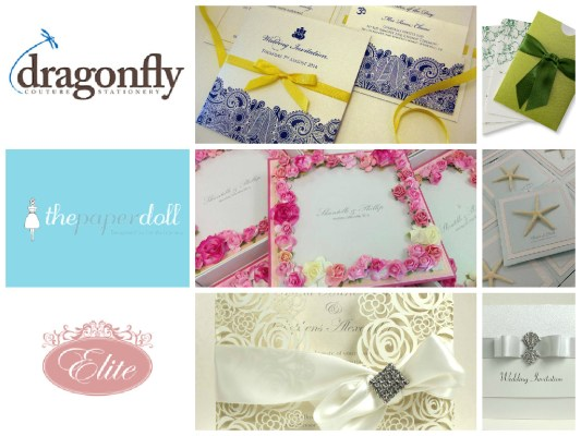 Wedding Invitations Liverpool: Your Wedding Invite