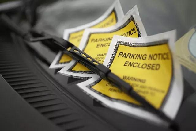 תביעה ייצוגית בגין קנסות חניה