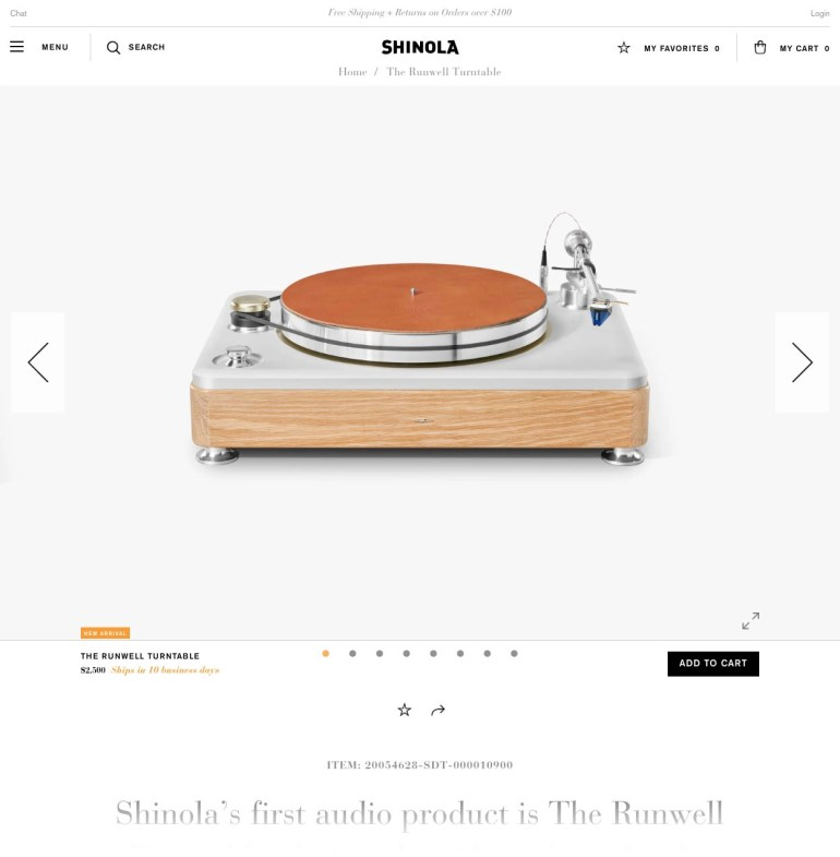 the-runwell-turntable-shinola-detroit-clipular