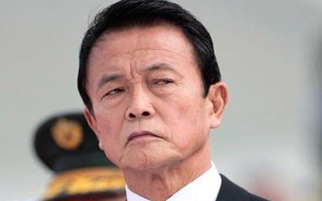 Giappone vicepremier Dovremo sparare ai rifugiati nordcoreani se crolla regime