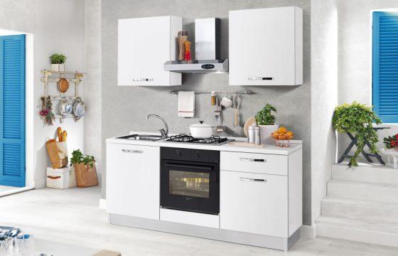 Scopri tutte le cucine in sconto da mondo convenienza, arredamento per la casa a prezzi imbattibili. Arredare Una Cucina Piccola 3 Consigli Per Renderla Bella E Funzionale