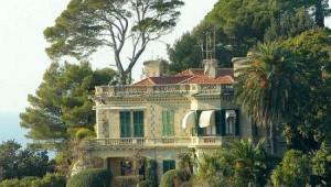 Portofino Villa Altachiara maledetta da Tutankhamen all